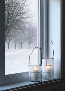 fenêtre PVC isolation