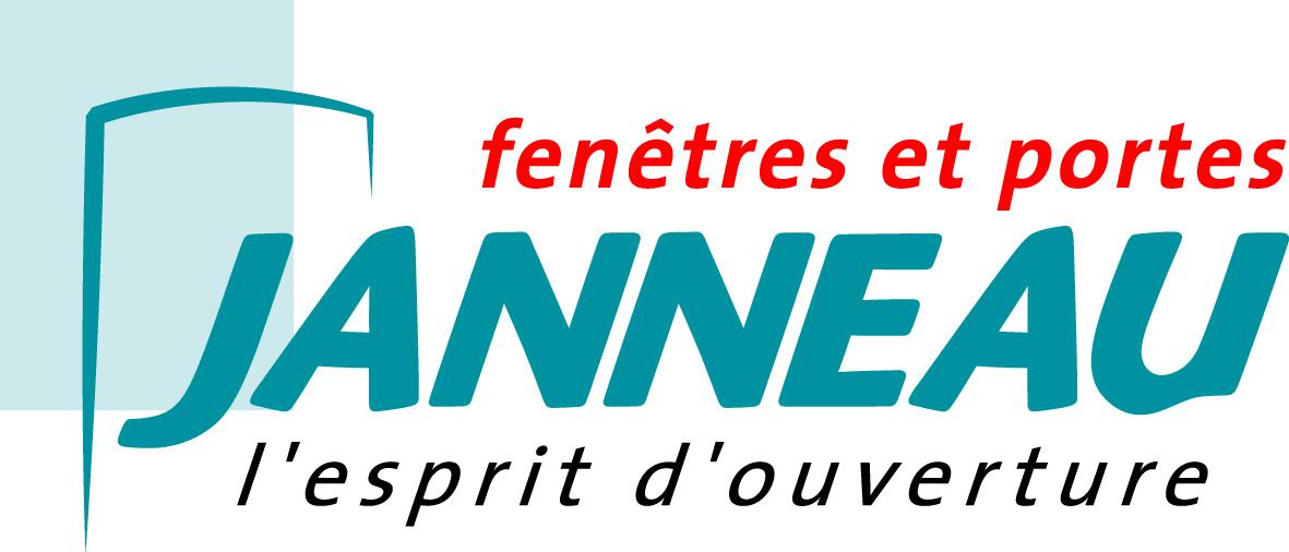 Atelier de mainville distribution logo janneau for Fenetre janneau