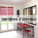 Découvrez nos fabrications de verrières d'intérieur